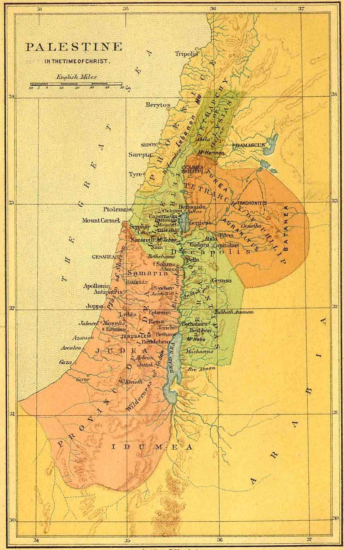 Bible Maps and Atlas | Online Bible World on map during jesus' time, map of euphrates in biblical time, map of egypt and israel in biblical time, map of israel at jesus time, map of the land jesus, map of the world in jesus time, sea of galilee in jesus time, bethlehem during jesus' time, map of egypt in jesus time, map of roman empire in jesus time, map of time zones in us, map of syria in jesus time, map of caesarea philippi in jesus time, map holy land israel, map of nazareth in jesus time, map of mediterranean in jesus time, bible fullness of time, map of jordan in jesus time, map of judea in jesus time, palestine in christ's time,