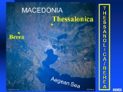Paul and Thessalonica