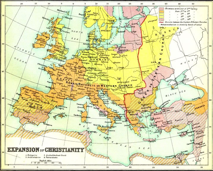 Bible Maps and Atlas   Online Bible World
