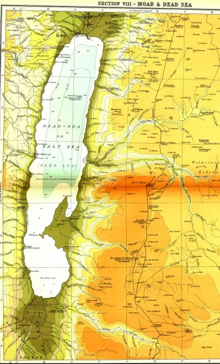 Bible Maps And Atlas Online Bible World - Map of egypt in 1450 bc