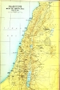 Palestine Before the Coming of Israel