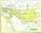 Persian Empire 525BC