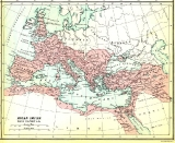 Roman Empire During Third Century AD